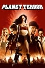 Poster for Planet Terror