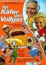 Poster for Ein Käfer gibt Vollgas