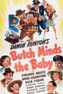 Poster for Butch Minds the Baby