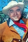 Lorne Greene isBenjamin Costain