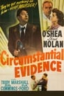 Poster for Circumstantial Evidence