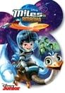Poster for Miles From Tomorrowland - Lets Rocket