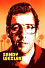 Poster for Sandy Wexler