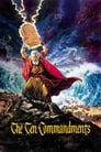 The Ten Commandments (1956) Movie Reviews