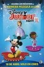 Disney Junior Party (2015)