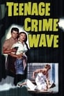 Teen-Age Crime Wave (1955) Movie Reviews