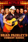 Watch Brad Paisley's Comedy Rodeo Movie Online