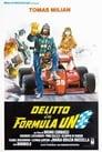 Poster for Delitto in Formula Uno