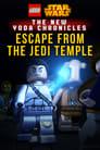 Lego Războiul Stelelor : Noile Cronici Yoda – Evadarea din Templul Jedai (2014) – Dublat în Română (720p, HD)