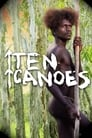 Poster for Ten Canoes