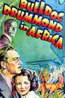 😎 Bulldog Drummond In Africa #Teljes Film Magyar - Ingyen 1938