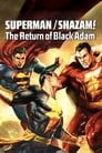 مترجم أونلاين و تحميل Superman/Shazam!: The Return of Black Adam 2010 مشاهدة فيلم
