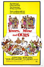 Yours, Mine and Ours (1968) Movie Reviews