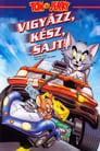 😎 Tom és Jerry: Vigyázz, Kész, Sajt! #Teljes Film Magyar - Ingyen 2005