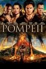 Poster for Pompeii