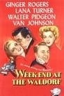 Week-End at the Waldorf (1945) Movie Reviews