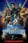Rise of the Superheroes (2018)