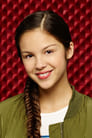 Olivia Rodrigo isHerself