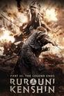 Rurouni Kenshin: El Fin d..