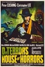 Poster for Dr. Terror's House of Horrors