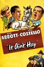 It Ain't Hay (1943) Movie Reviews