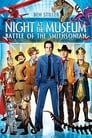 Poster van Night at the Museum: Battle of the Smithsonian
