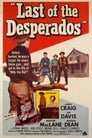 Poster for Last of the Desperados