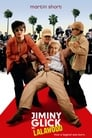 Poster for Jiminy Glick in Lalawood