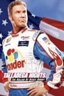 Talladega Nights: The Ballad of Ricky Bobby (2006) Movie Reviews