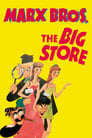 Poster for The Big Store