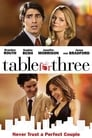 Table for Three (2009) Movie Reviews
