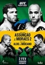 UFC Fight Night: Assuncao vs Moraes 2 (2019)
