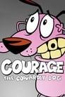 Courage, le chien froussard Saison 4 VF episode 23