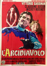 Poster for L'Arcidiavolo