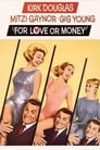 Poster for For Love or Money