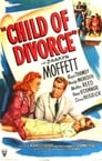 Poster for Child of Divorce
