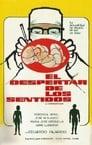 Poster for El despertar de los sentidos