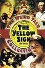 مترجم أونلاين و تحميل The Yellow Sign 2001 مشاهدة فيلم