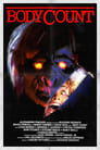 Poster for Body Count