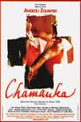 Poster for Szamanka