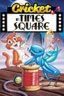 😎 A Cricket In Times Square #Teljes Film Magyar - Ingyen 1973