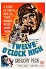 Twelve O'Clock High (1949) Movie Reviews