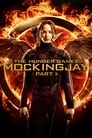 Poster for The Hunger Games: Mockingjay - Part 1