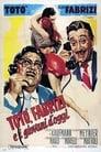 Totò, Fabrizi e i giovani d'oggi (1960)