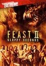 [Regarder] Feast 2: No Limit Film Streaming Complet VFGratuit Entier (2008)