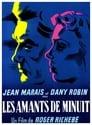 Poster for Les Amants de minuit