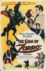 Poster for The Sign of Zorro