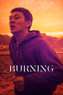 Poster for Burning
