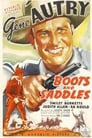 Boots And Saddles Streaming Complet VF 1937 Voir Gratuit