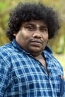 Yogi Babu isJunga's Assistant